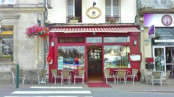 Relais Motards CAFE DU COMMERCE