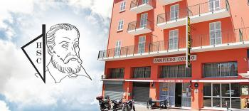 HOTEL SAMPIERO CORSO