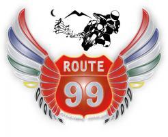 MOTO ROUTE 99