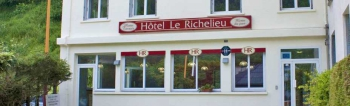 Relais Motards HOTEL LE RICHELIEU