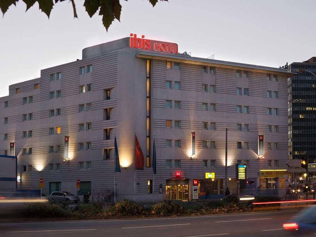 Bb Hotel Marseille La Joliette