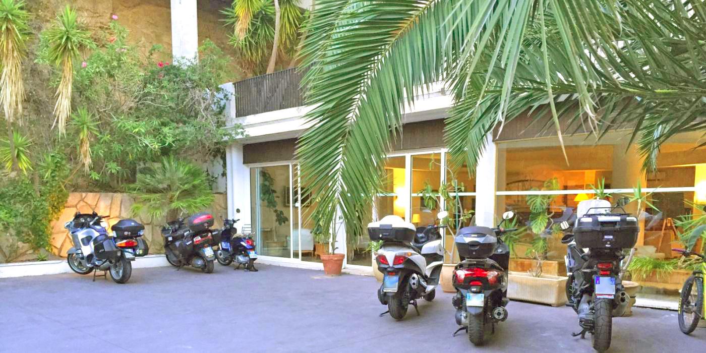 Relais Motards GRAND HOTEL