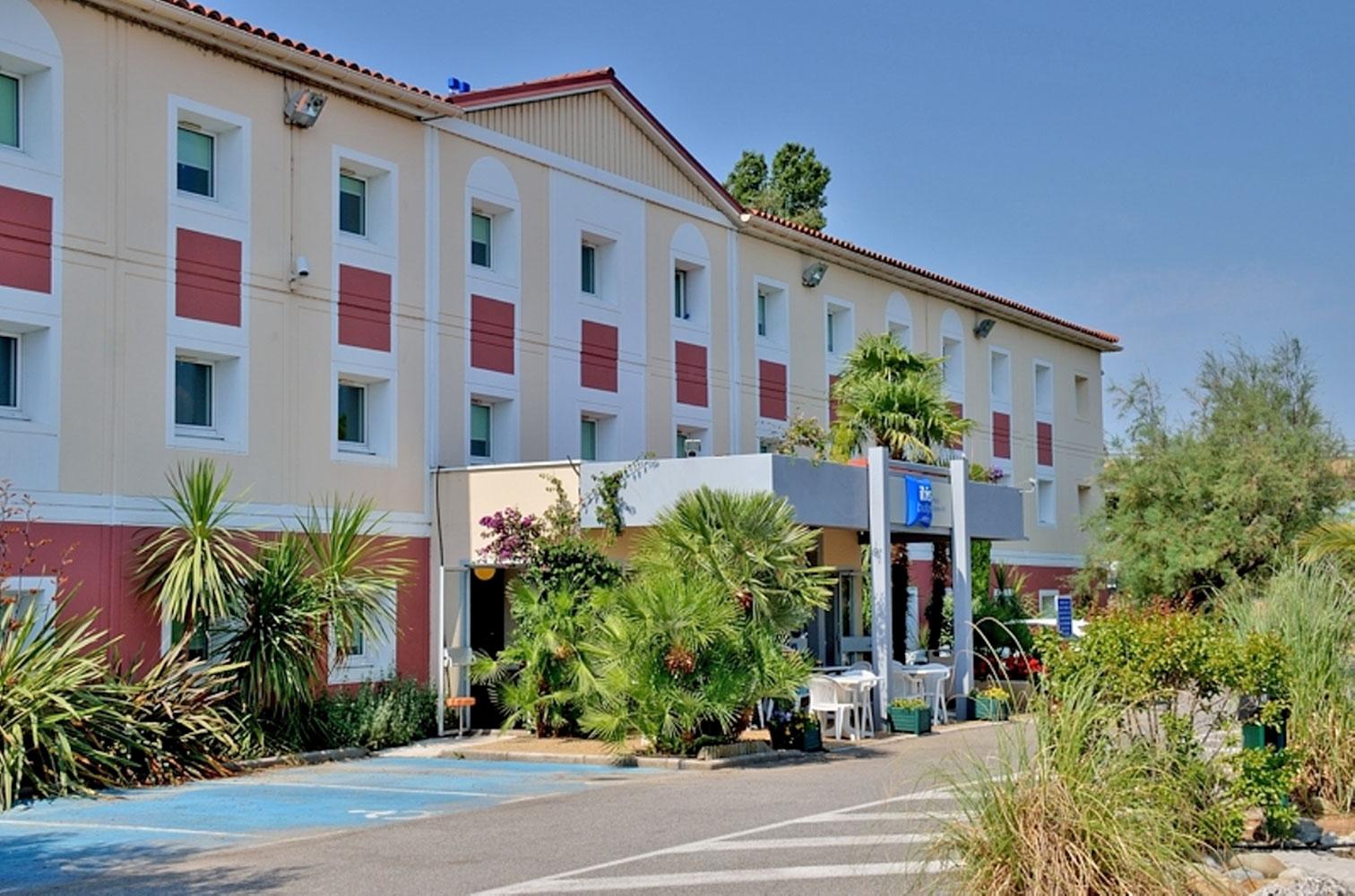 Hotel Ibis Frejus