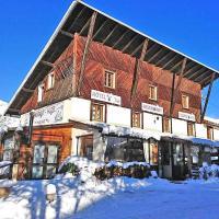Relais Motards HOTEL L'OURS BLANC