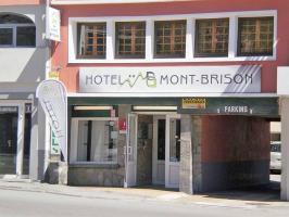 Relais Motards HOTEL MONT-BRISON