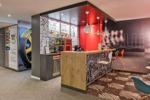 Relais Motards HOTEL IBIS CANNES PLAGE LA BOCCA