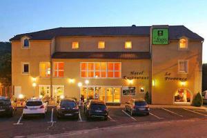 Relais Motards HOTEL SPA RESTAURANT LE PROVENCE