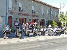 Relais Motards HOTEL RESTAURANT DU THAURION