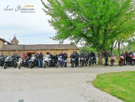 Relais Motards LAS PATRASSES