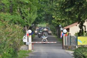 Relais Motards BEL ETE ANDUZE-CEVENNES MOTO TOUR