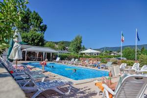 Relais Motards HOTEL RESTAURANT LE VERNAY