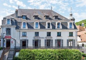 Relais Motards GRAND HOTEL DES BAINS