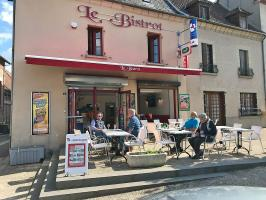 LE BISTROT