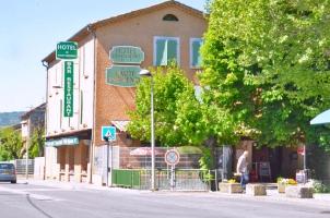 HOTEL DE HAUTE PROVENCE