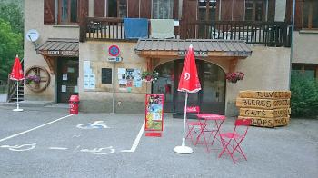 CAMPING LES MELEZES