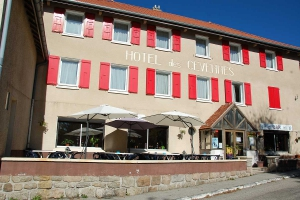 HOTEL RESTAURANT DES CEVENNES