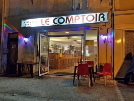 LE COMPTOIR