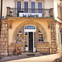 CAFE DE LA LIBERTE