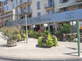 Relais Motards CAFE DE LA BOURSE