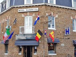 Relais Motards HOTEL BAR GAMBETTA