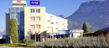 HOTEL KYRIAD GRENOBLE NORD