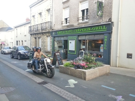 CREPERIE COTE COUR