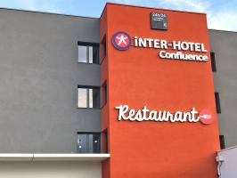 INTER-HOTEL CONFLUENCE