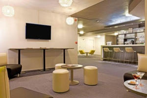 COMFORT HOTEL LILLE EUROPE***