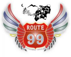 Relais Motards MOTO ROUTE 99
