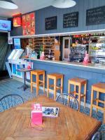 Relais Motards LE CAFE DES SPORTS