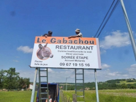 LE GABACHOU
