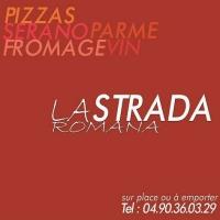 LA STRADA ROMANA