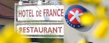 HOTEL DE FRANCE 87