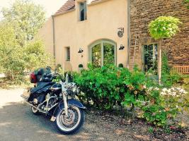 Relais Motards LA COLLINE ETOILEE