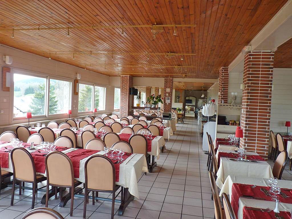 Hotel Restaurant Le Clos Cerdan