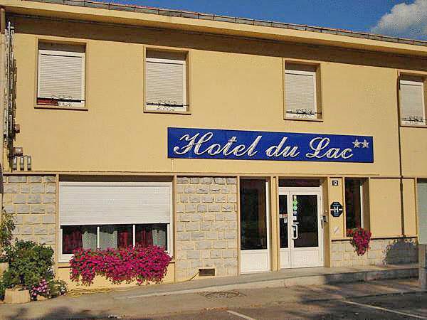 Relais Motards HOTEL DU LAC 04
