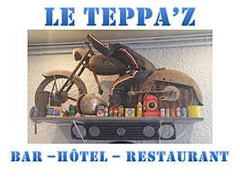 Relais Motards LE TEPPA'Z