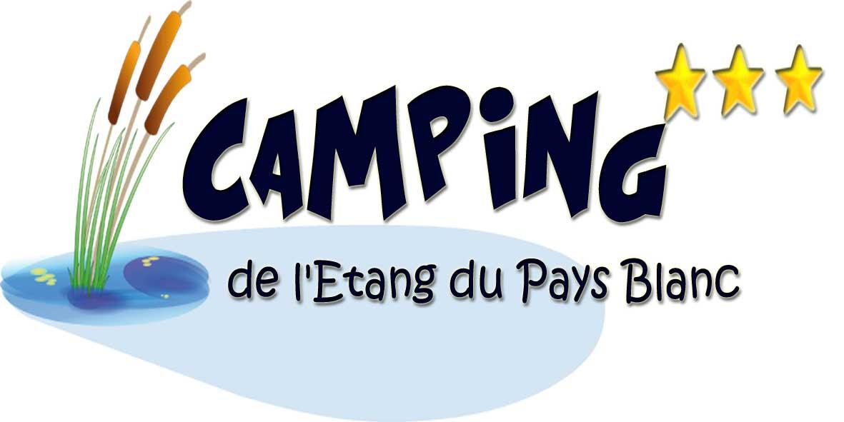 Gu rande camping de l 39 etang du pays blanc camping for Piscine guerande 44