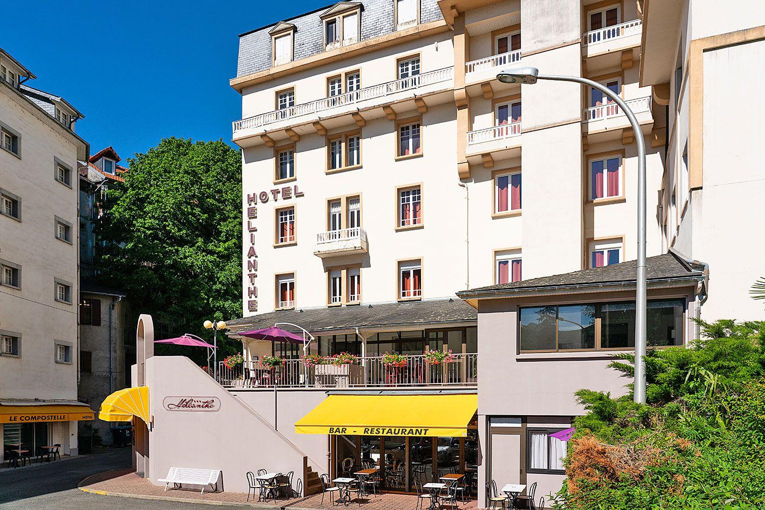 Relais Motards HOTEL HELIANTHE