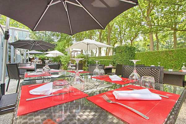 Relais Motards BEST WESTERN PARIS SAINT-QUENTIN***