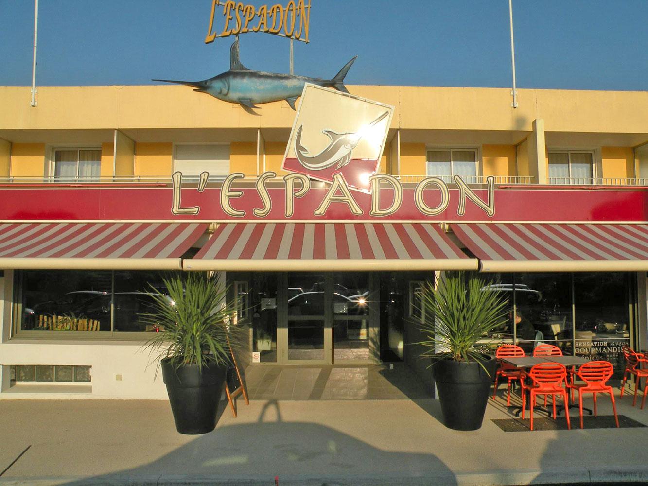 Jean de monts restaurant 28 images club de vacances st for Club piscine st jean richelieu