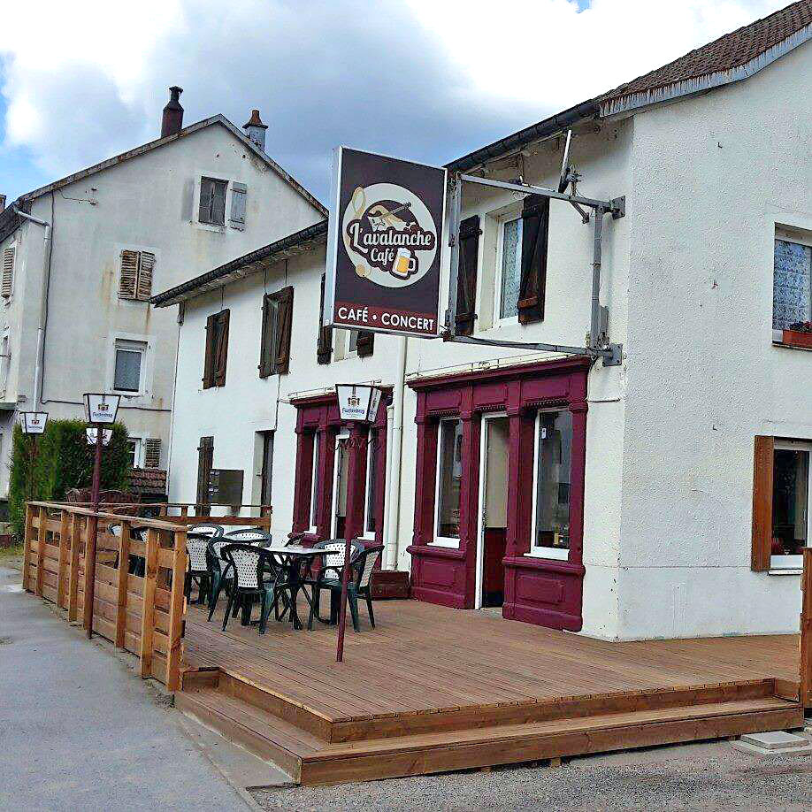 Relais Motards L'AVALANCHE