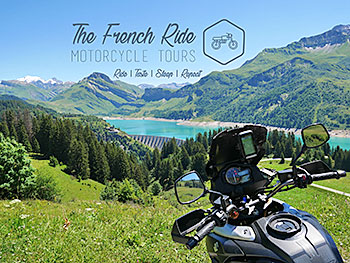 The French Ride 1