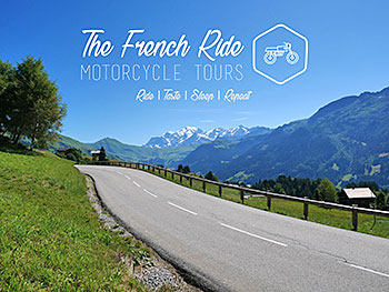 The French Ride 2